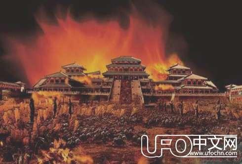秦始皇焚书坑儒的历史背景61 / 作者:骑UFO看外星人 / 帖子ID:18764