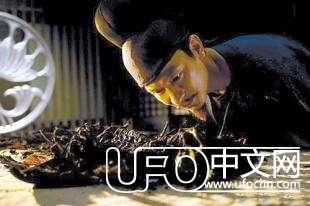 人体自燃之谜68 / 作者:骑UFO看外星人 / 帖子ID:18906