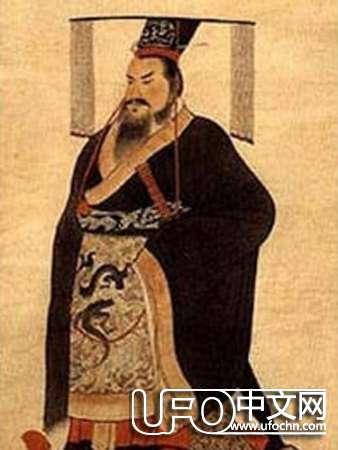 秦始皇陵墓之谜  何时打开14 / 作者:伤我心太深 / 帖子ID:19115