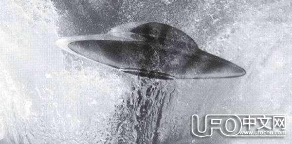 USO事件频发:外星人生活在海底16 / 作者:伤我心太深 / 帖子ID:19415