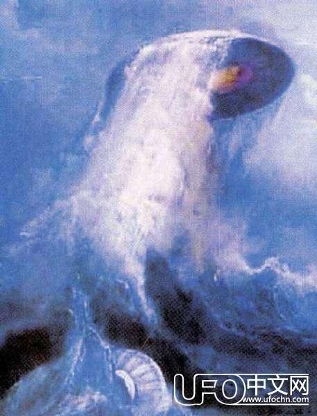 USO事件频发:外星人生活在海底76 / 作者:伤我心太深 / 帖子ID:19415