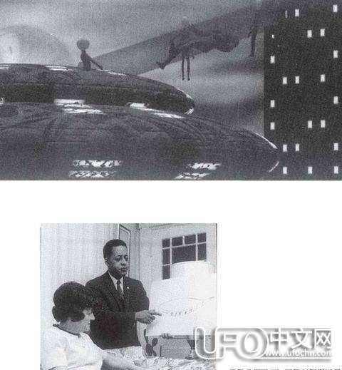 USO事件频发:外星人生活在海底100 / 作者:伤我心太深 / 帖子ID:19415