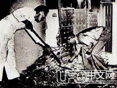 人体自燃之谜39 / 作者:骑UFO看外星人 / 帖子ID:18906