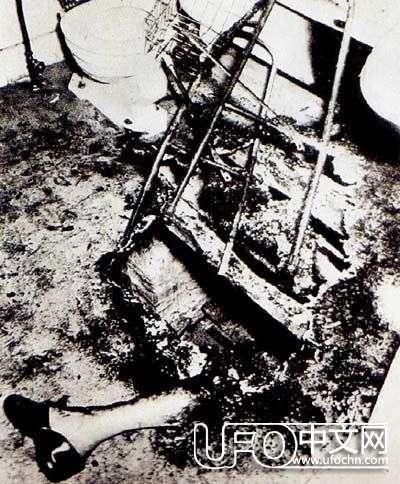 人体自燃之谜46 / 作者:骑UFO看外星人 / 帖子ID:18906