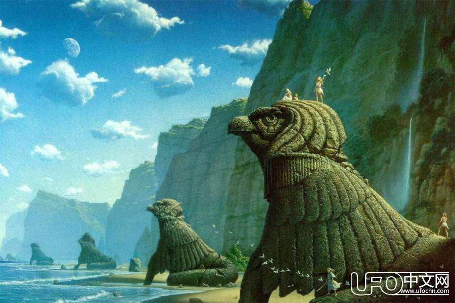 海底史前文明  深海文明创造者:海底人0 / 作者:伤我心太深 / 帖子ID:20543