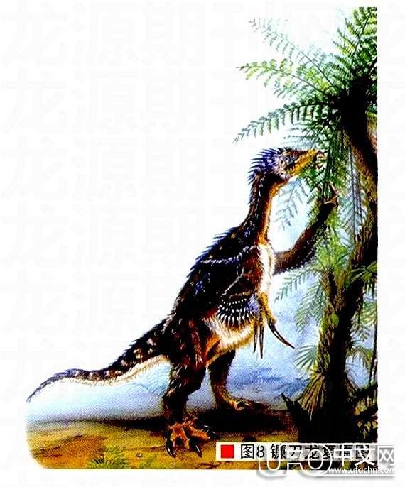 白垩纪时代  恐龙怎么灭绝的31 / 作者:伤我心太深 / 帖子ID:21178