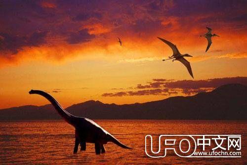恐龙是怎么灭绝的原因:超新星爆炸引起恐龙灭绝74 / 作者:伤我心太深 / 帖子ID:22048