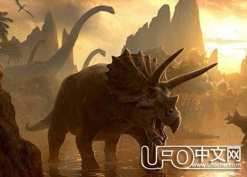 恐龙是怎么灭绝的原因:超新星爆炸引起恐龙灭绝40 / 作者:伤我心太深 / 帖子ID:22048