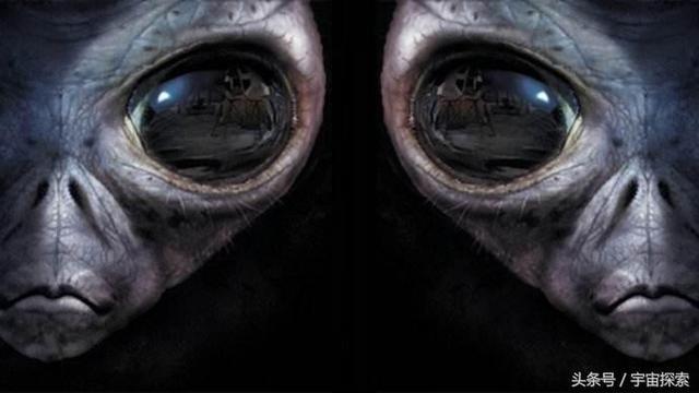 外星人都藏在哪里 真相惊人94 / 作者:伤我心太深 / 帖子ID:22602