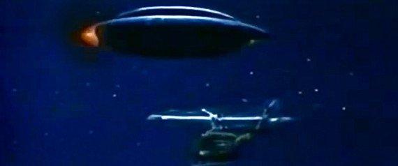 人类与外星人的战争,军队多次遭遇UFO事件39 / 作者:伤我心太深 / 帖子ID:22619
