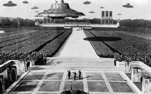 二战后期纳粹德国飞碟直接参战 美军方爆料10 / 作者:伤我心太深 / 帖子ID:22632