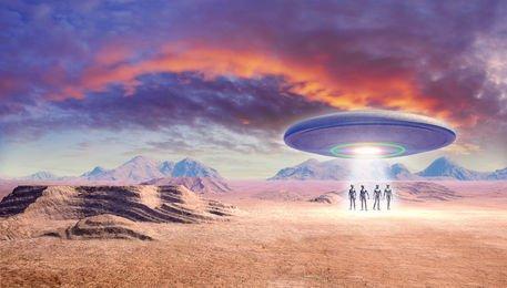 如果外星人有机会来到地球 那么外星人可能来自哪里?99 / 作者:伤我心太深 / 帖子ID:22648