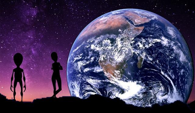 人类还要多久才能找到外星人?新科诺奖得主:最多只需30年100 / 作者:happy66.net / 帖子ID:54450
