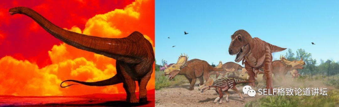 这种神秘的暗物质,居然也被认为是造成恐龙灭绝的原因