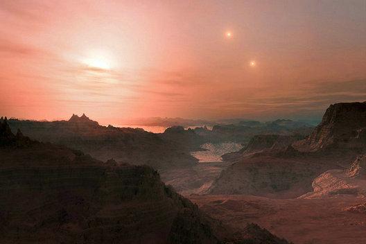 信不信由你,这8个星球有可能存在外星人!30 / 作者:丁侦球 / 帖子ID:63194