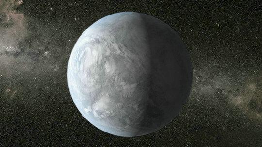 信不信由你,这8个星球有可能存在外星人!65 / 作者:丁侦球 / 帖子ID:63194