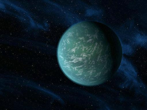 信不信由你,这8个星球有可能存在外星人!84 / 作者:丁侦球 / 帖子ID:63194