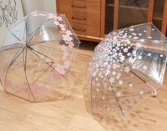 广告伞、礼品伞在促销中扮演的角色