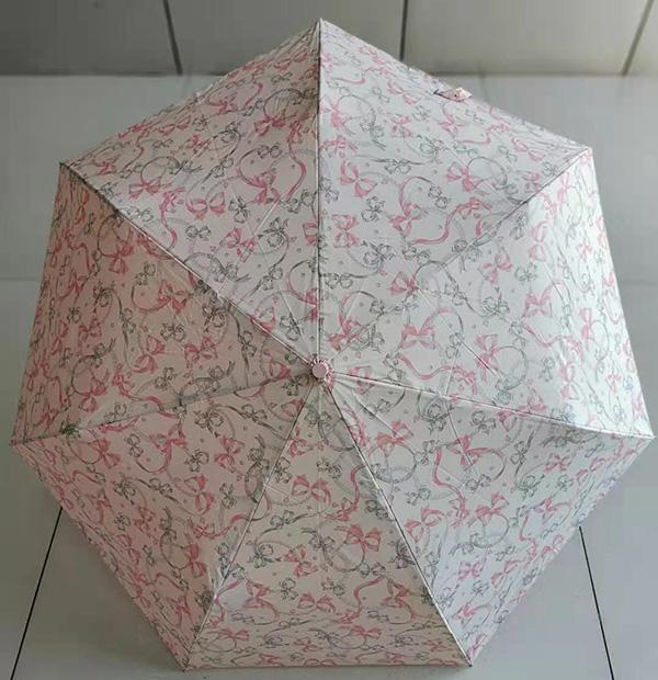 赣州雨伞厂家