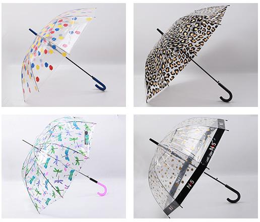 二折伞好还是三折伞好