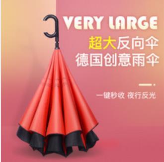 鉴别一把好的儿童伞