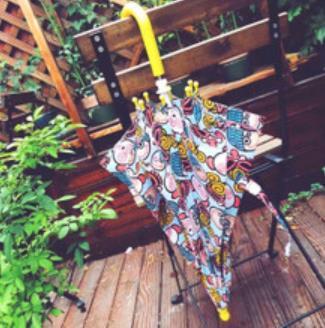 儿童伞太阳伞批发价多少钱一把?
