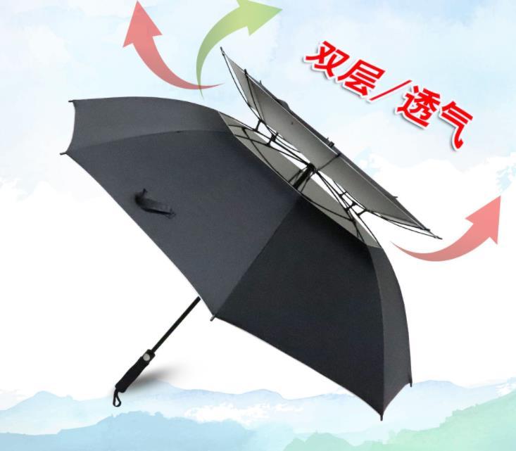雨伞生产厂家给你制作最好的遮雨工
