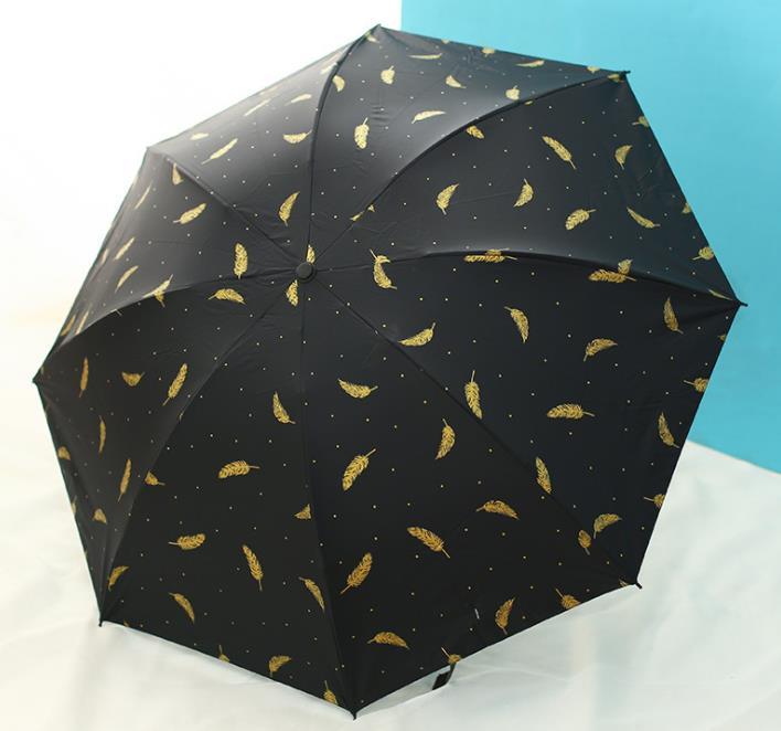精美漂亮创意特色的女士雨伞,雨伞定做