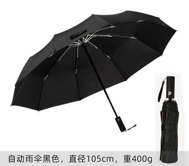 Topeka Umbrella manufacturer