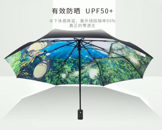 New Orleans custom beach umbrella
