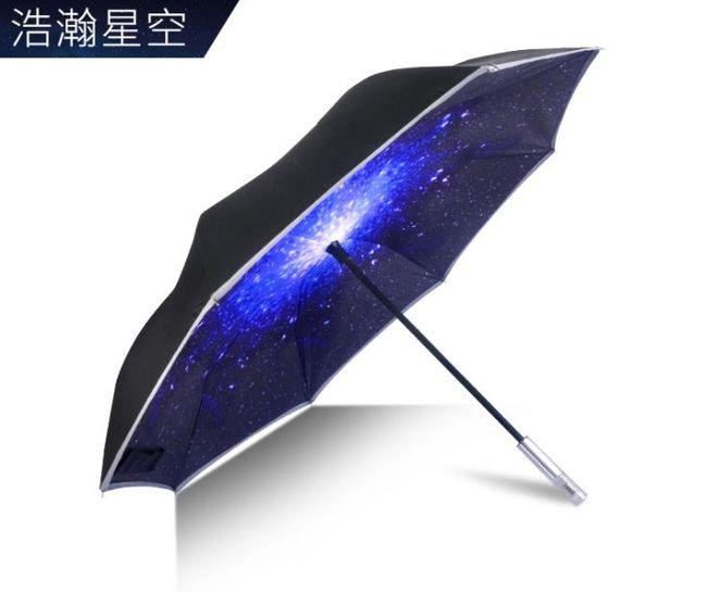鞍山雨伞定制 _ 多少把起订