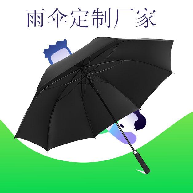Minneapolis printed umbrellas