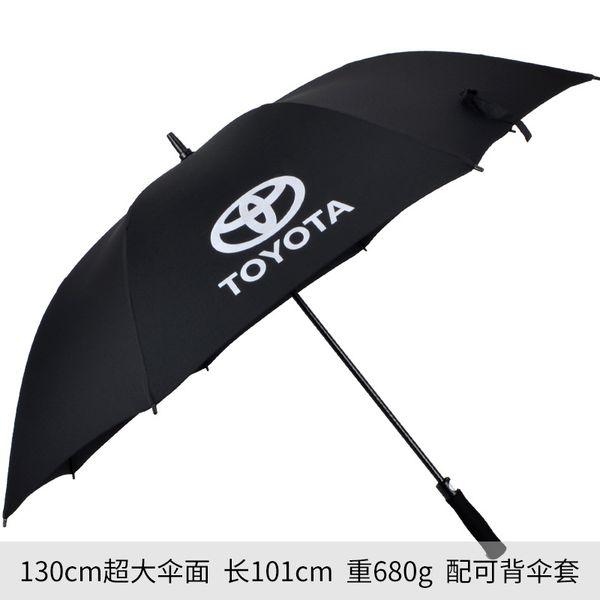 Cheyenne printed umbrellas