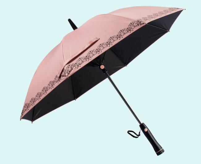 St Paul eco friendly umbrella